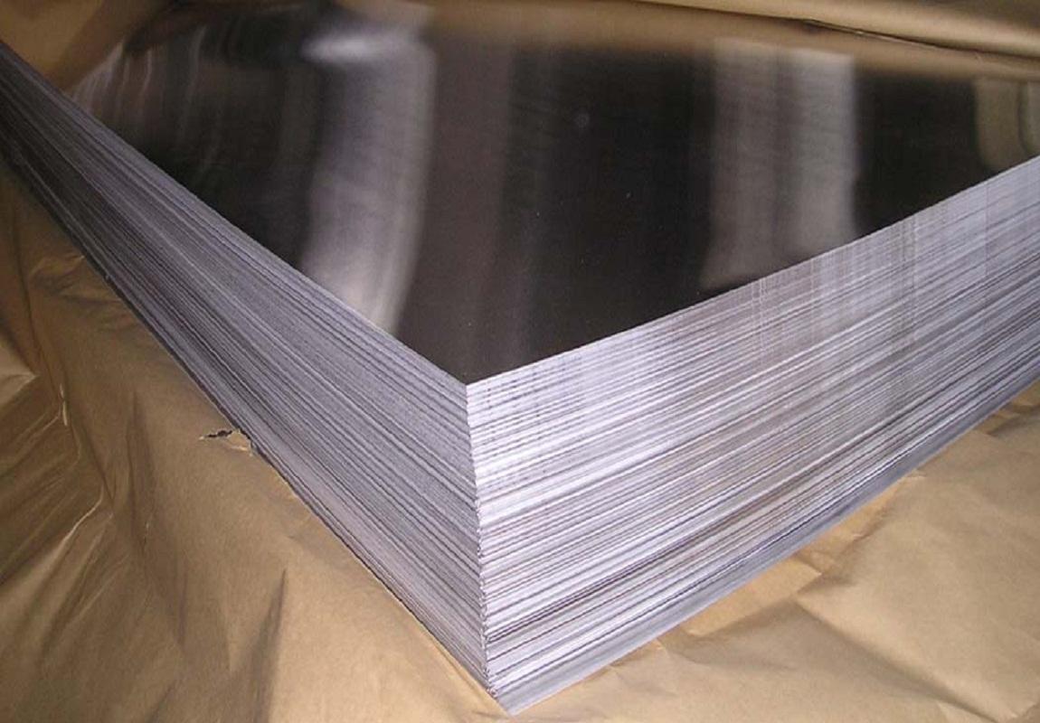 листовая латунь 2 мм
